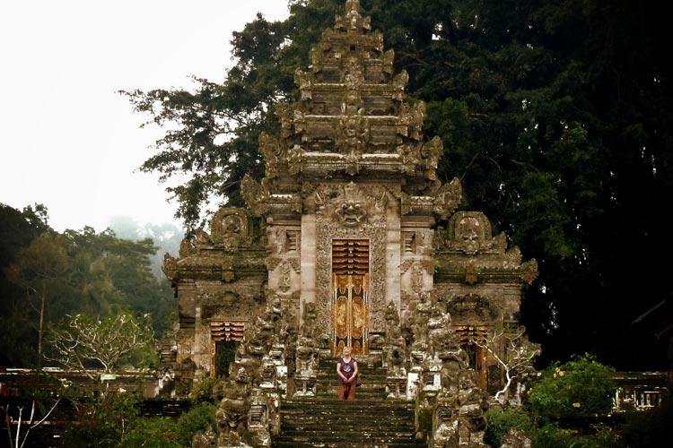 Besakih Mother Temple - East Bali Tour - japabalitours.com