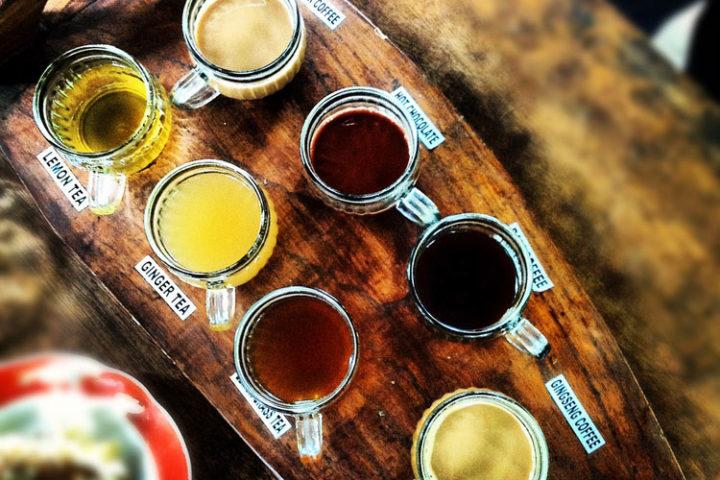 coffee luwak bali